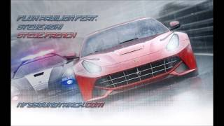 Flux Pavilion - Steve French (feat. Steve Aoki) (NFS Rivals Soundtrack)