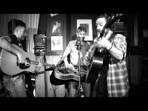 Late Night - Miner's Refrain (Gillian Welch Cover)