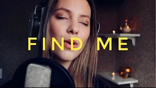 Find Me - Sigma ft. Birdy | Romy Wave piano cover