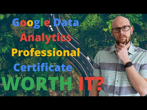 Is the Google Data Analytics Professional Certificate Worth It ...