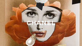 CHANEL Fall-Winter 2021/22 Ready-to-Wear Show — Commented live by Loïc Prigent