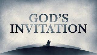 God\'s Invitation