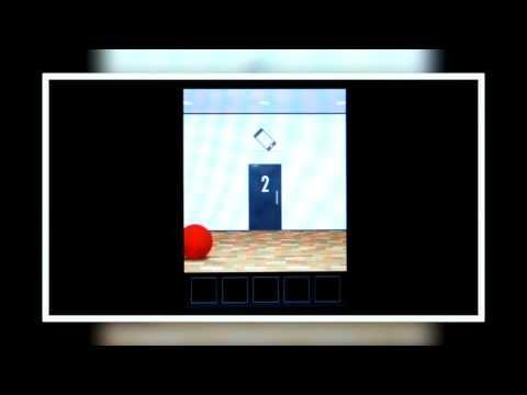 Video of DOOORS - room escape game -