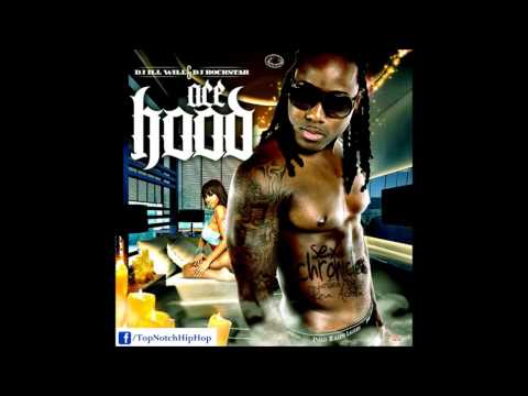 Ace Hood - Sex Dance [Sex Chronicles]