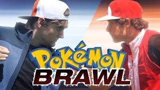 Pokemon Trainer Brawl