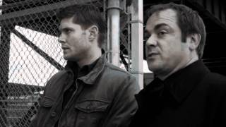 Марк Шеппард, Supernatural - Dean & Crowley