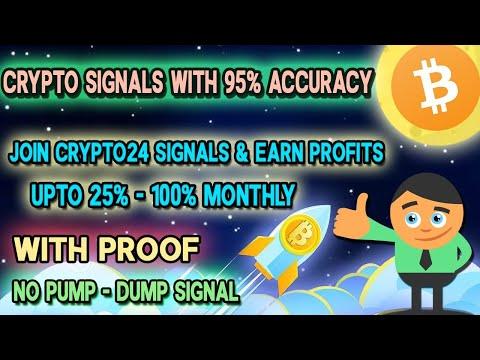Kriptografin prekyba su sverto brokeriais