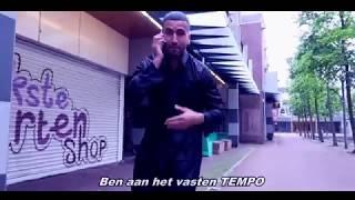 Jairzinho - Tempo Ft Sevn Alias & Boef ( Ramadan Parodie )