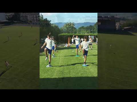 Preview video PREPARAZIONE AC BIBBIENA 2019-2020