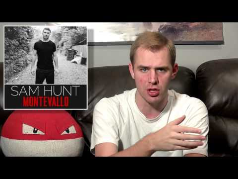 Sam Hunt – Montevallo – Album Review