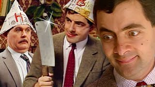 CRAZY Bean (FAIL) | Mr Bean Full Episodes | Mr Bean Official