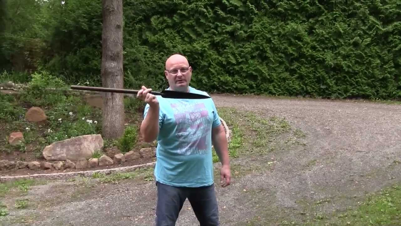 African Spear-Throwing Slingshot Bazooka Is The Internet's Newest Weapon