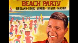 Chubby Checker - (We're Gone) Surfin'
