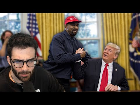 Are Republicans Working With Kanye West?!