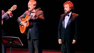 Añoralgias - Zamba Catástrofe - El Grosso Concerto 2001  · Les Luthiers