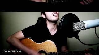 SOUL | AVANT - Sky Flashings (Earthsuit acoustic cover)