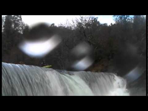 Kayak Extremo -  Tea