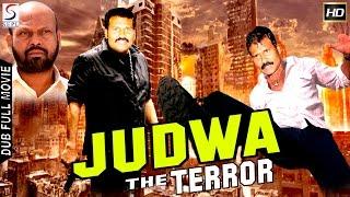 Judwa The Terror  Dubbed Hindi Movies 2016 Full Movie HD L Ram Lakshman