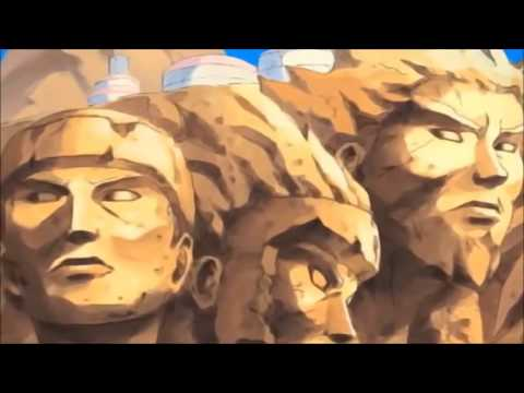 Naruto Vs Neji Full Fight HD