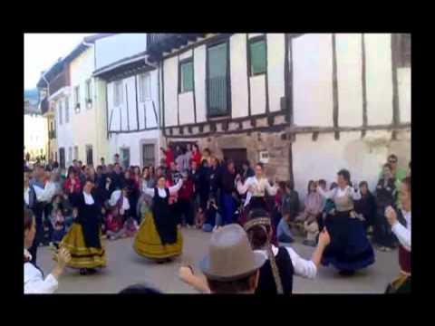 Danzando en Retuerta
