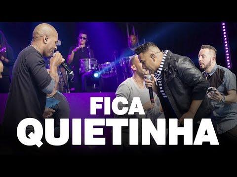 Música Fica Quietinha (Letra)