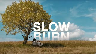 Zac Brown Band Slow Burn