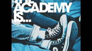 The Academy Is... -I'm Yours Tonight