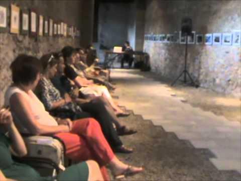 FESTIVAL DEI CONFINI // Il giardino // 6° giorno (Teatro periferico)