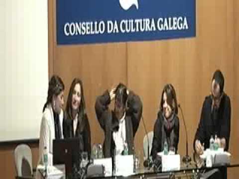 4ª sesión / MERCADO: Coleccionismo / Feiras / Galerías (2ª Parte)