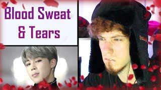 ТЕСТ НА МОЮ ОРИЕНТАЦИЮ | BTS - 방탄소년단 (BTS) '피 땀 눈물 (Blood Sweat & Tears)' MV Реакция | ibighit