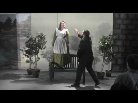 Twelfth Night | Part Six