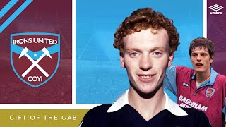 Gift Of The Gab | Episode 4 | Bilic Out Moyes In | Irons United