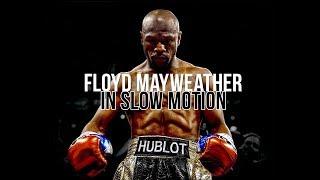 Floyd Mayweather - In Slow Motion | 50-0