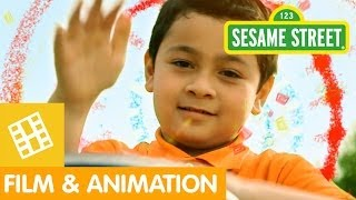 Sesame Street: South American Drums!
