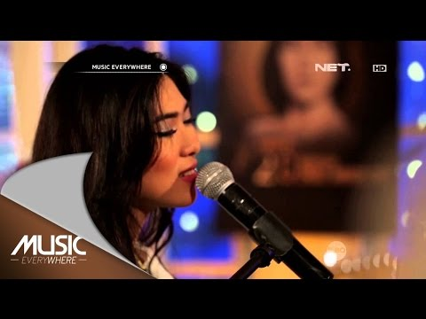 Isyana Sarasvati - Keep Being You - Music Everywhere - MusicEverywhereNet