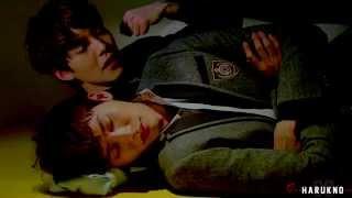 Heung Soo x Nam Soon |  I wanna be more than friends