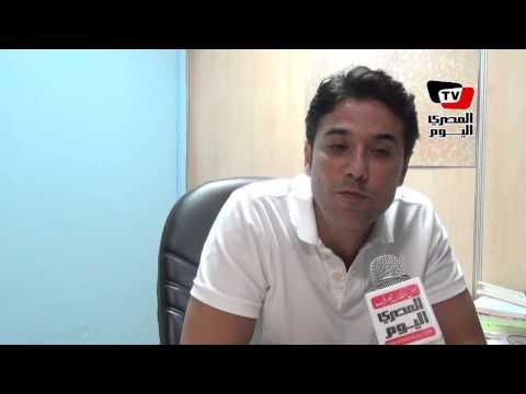 أحمد عز: احاول الابتعاد عن الدراما التليفزيونية لأن «فكرة الريموت كنترول تخوف»