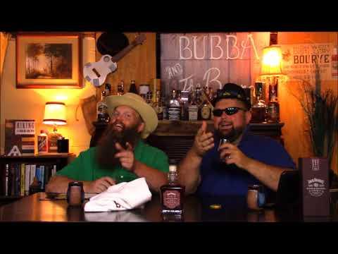 Jack Daniels Single Barrel Rye - Whiskey Review #48