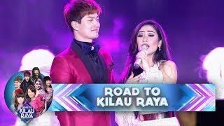 Makin Panas Surabaya! Poppy Capella TATITUT - Road To Kilau Raya (21/1)