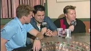 Rascal Flatts Interview 2000