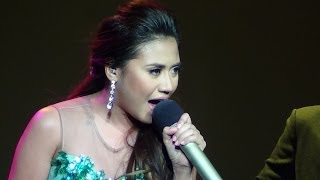 MORISSETTE AMON - Moon Of Desire/Forever Is Not Enough (This Is Me Concert!)