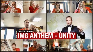 The Global Project, IMG Anthem - Unity goes LIVE!