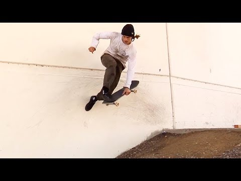 Rough Cut: Ace Pelka's Welcome to Madness Part