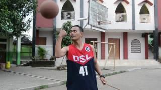 Spin Basket Ball Foundametal