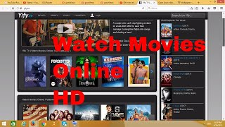 Top Websites To Watch & Download Latest HD Movies Online & Free