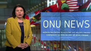 Destaque ONU News - 23 de março de 2018 | Kholo.pk