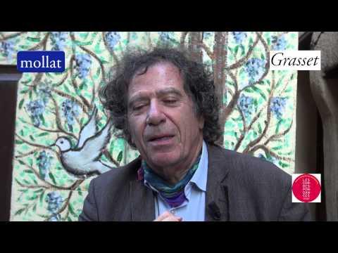 Vidéo de Alain Veinstein