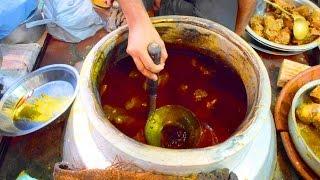 Worlds Best Street Food India's Best Street Food Delhi's Best Street Food in Tourism School