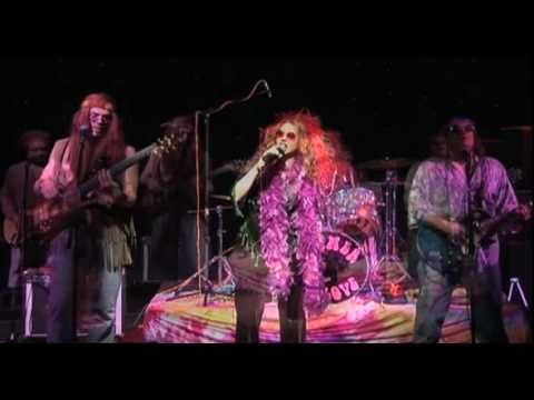 Aquarius - The Summer of Love Tribute Band