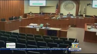 Bakersfield City Council approves fiscal year budget